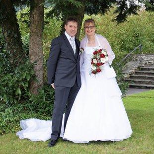 Hochzeit Andrea & Peter Röthlin- Kern