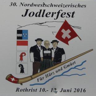 Jodlerfest 2016 Rothrist
