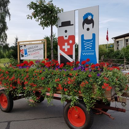 Jodlerfest 2018 Schötz