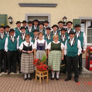 Jodlerkonzert 2014 Alpzyt