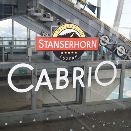 Stanserhorn 2018
