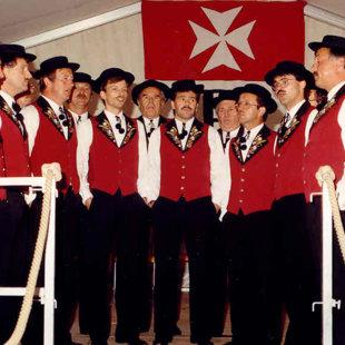 Ständchen 1990