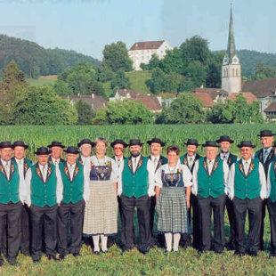 Unser Verein anno 2003