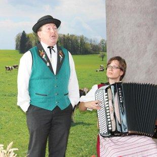 Jodlerfest Dagmersellen 2009